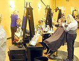 Cincinnati Beauty Salons - Bajon Salon Montgomery