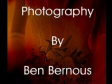 Photographers - Ben Bernous Photography