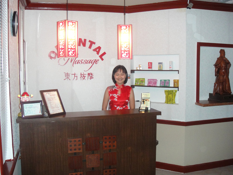 Palmetto Bay Massage Therapists - Oriental Mysterious Massage