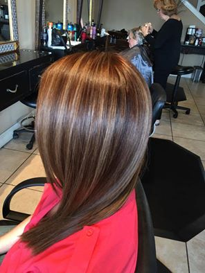 Fremont Hair Stylists - Rosa Caballero HairStylist
