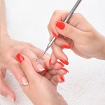 Leawood Makeup Artists - Nail Envy