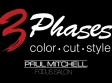 Hair Stylists - 3Phases Salon